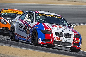 IMSA Others Preview Fall-Line is determined as ever in SCC