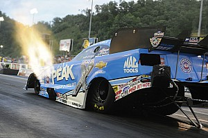 NHRA Preview Funny Car icon John Force pushes forward heading to NHRA Nationals at Norwalk