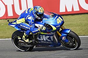MotoGP Résumé de qualifications Aleix Espargaró revient de loin