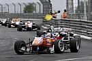 Na F3 europeia, mais um acidente impressionante