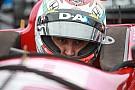 Graham Rahal vence prova em Fontana com final acidentado. Tony Kanaan é o segundo