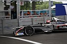 London ePrix: Duval tops first practice for finale