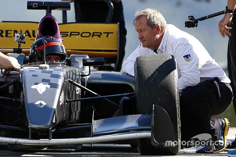 Michelin - Ne pas revenir en F1 ne serait pas une déception