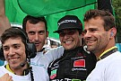 London ePrix: Piquet takes title, Bird wins as Sarrazin is penalised