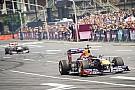 Ricciardo et Sainz ramènent la F1 au Mexique