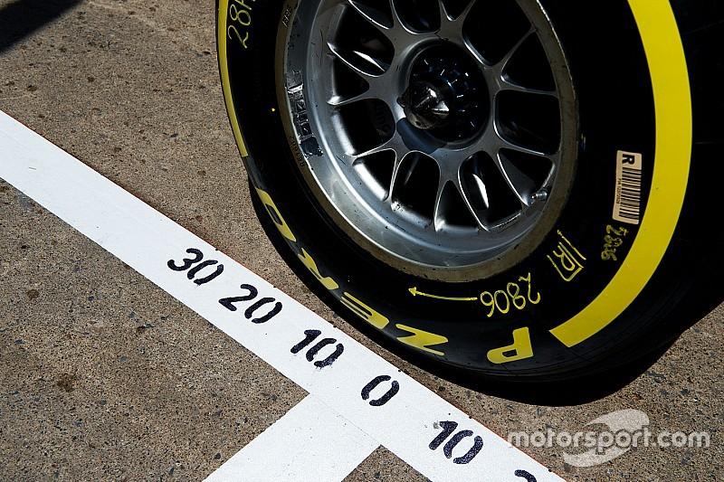 Pirelli: Давайте уж тогда сделаем 20-дюймовую резину