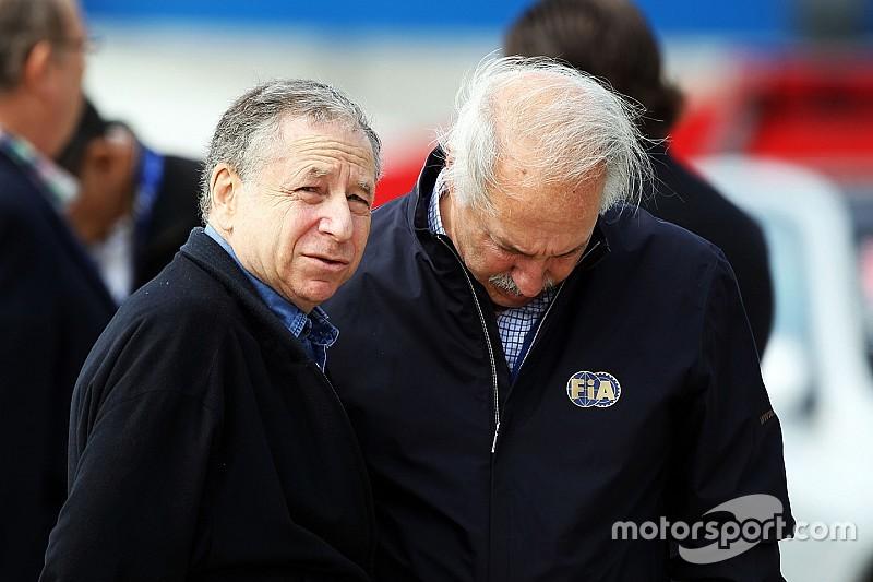 Тодт: Экклстоун недоволен? Пусть жалуется в FIA