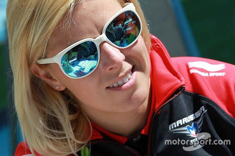 De Villota's family says it has  grounds for legal action against Marussia