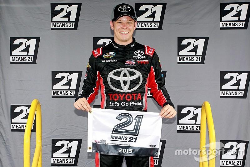 NASCAR changes qualifying procedure for trucks