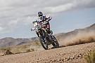Marc Coma: The new Dakar co-pilot
