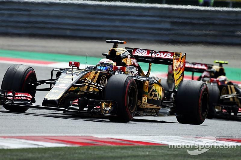 Renault близка к покупке Lotus