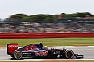 В Toro Rosso обратили внимание на износ передних шин
