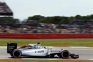 Fórmula 1 Últimas notícias Massa espera melhorar desempenho com menos combustível