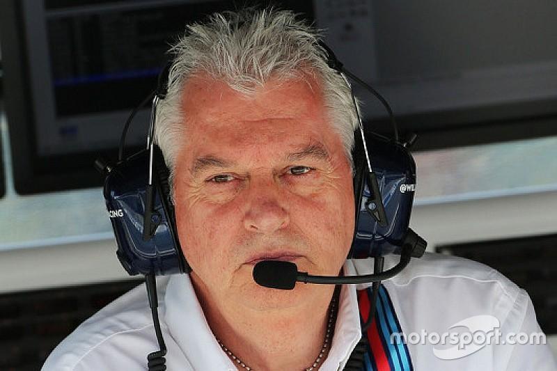 Симондс: Обогнать Ferrari в гонке мы бы не смогли