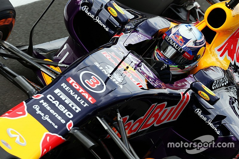 Drivers cleared after first-lap accident