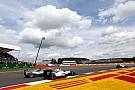 Photos - Dimanche au GP de Grande-Bretagne