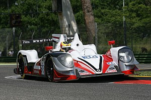 European Le Mans Preview JOTA Sport flat out to score first ELMS victory of 2015