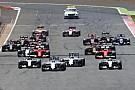FIA revela nuevos procedimientos técnicos