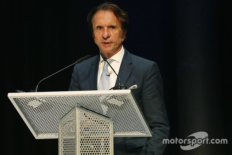 Emerson Fittipaldi nommé ambassadeur du Grand Prix du Mexique