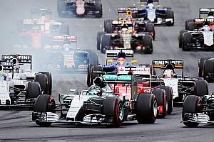 F1 Análisis Análisis: el primer paso de la F1 para desafiar al nuevo mundo