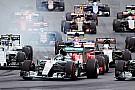 Análisis: el primer paso de la F1 para desafiar al nuevo mundo