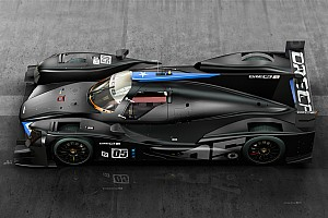 WEC Breaking news ORECA chosen among the LM P2 manufacturers for 2017 rules