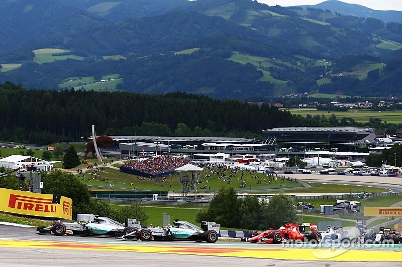 FIA упростила систему штрафов и помогла Honda