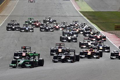 Le GP2 fait une offre pour devenir la Formule 2