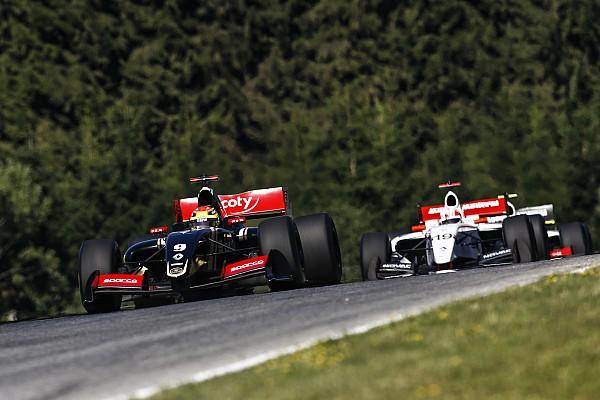 Ваксивьер выиграл вторую гонку