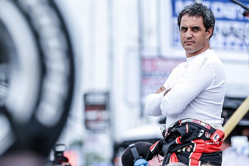 Championnat - Montoya creuse encore l'écart, Power chute