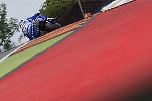 MotoGP Résumé de course Mauvaise surprise pour Suzuki