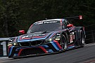 BMW Team RLL finishes second and fourth in Canada
