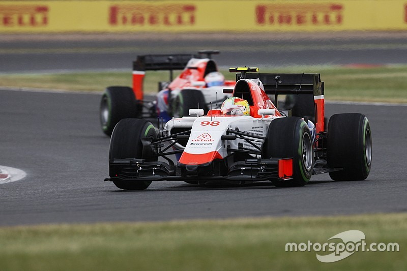 ¿Tendrá EEUUU dos equipos en F1 en 2016? Es posible