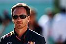 """Horner: """"Seria irônico se a Renault comprasse a equipe que vendeu"""""""