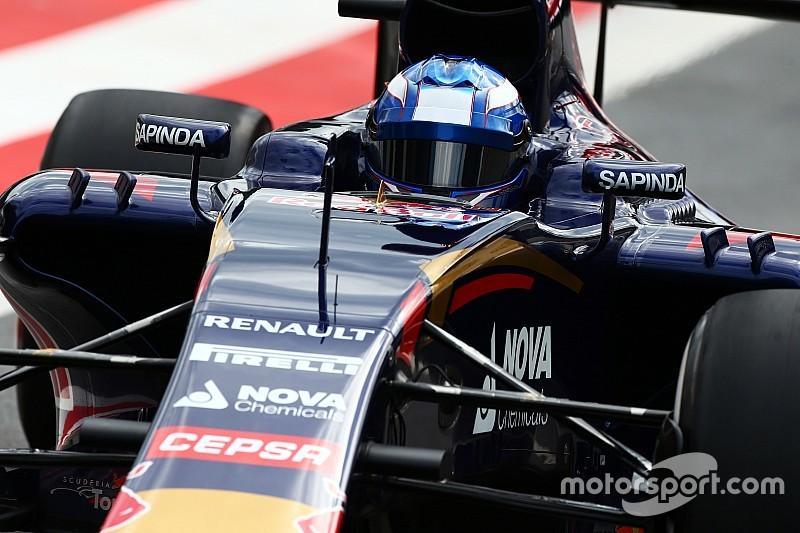 Marco Wittmann ne pense pas à la Formule 1