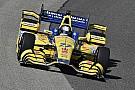 Andretti Autosport veut poursuivre sa domination sur l'Iowa Speedway