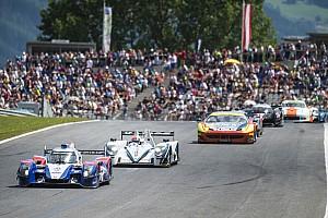 European Le Mans Interview The European Le Mans Series keeps its promises