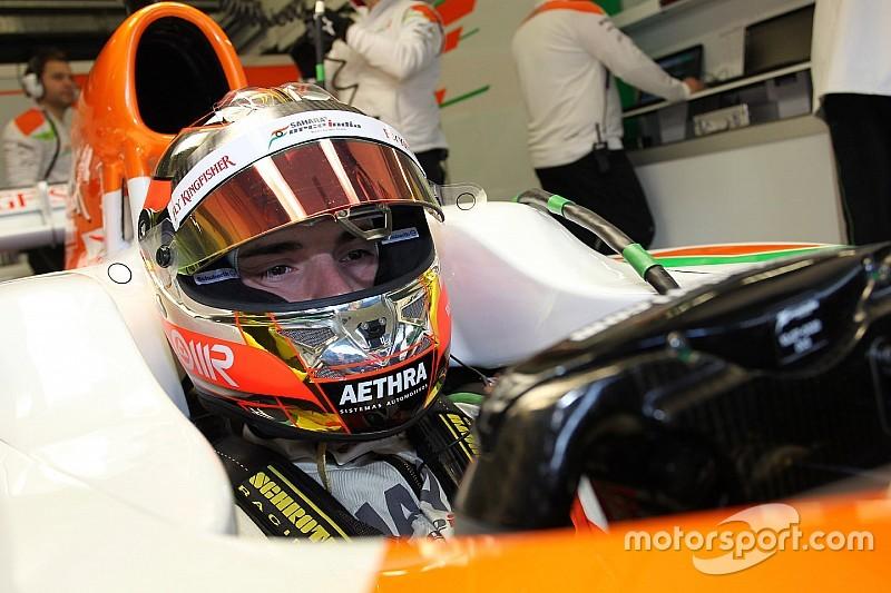Force India se rendra en Hongrie le cœur lourd