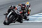 AMA Dois pilotos morrem em acidente durante corrida em Laguna Seca
