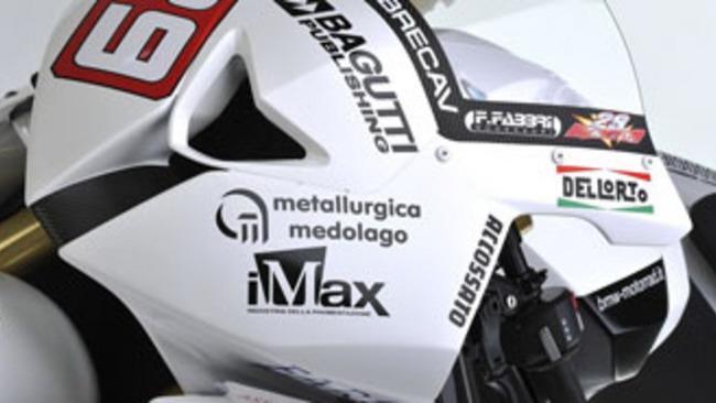 Bene il BMW Motorrad Italia Superstock Team a Valencia