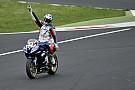 Monza: vittoria incredibile per Massei