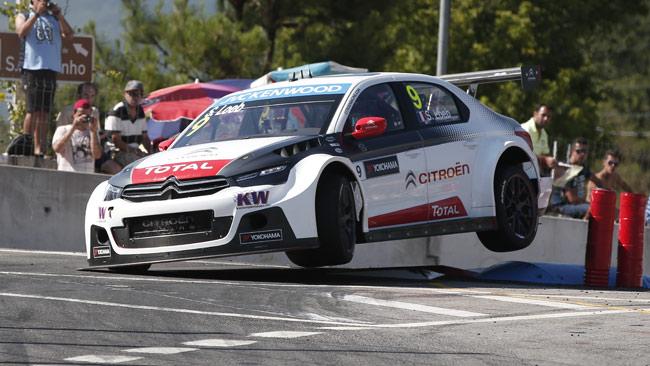 """Loeb: """"Pole Position persa per un paio di errori"""""""
