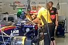 Toro Rosso: problemi alla wastegate per Verstappen?