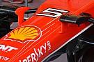 Ferrari: cambiato anche il supporto della telecamera
