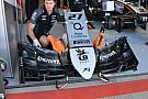 Reprimenda a Rosberg, no al coperchio Force India
