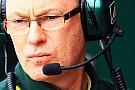 Mark Smith nuovo direttore tecnico della Sauber