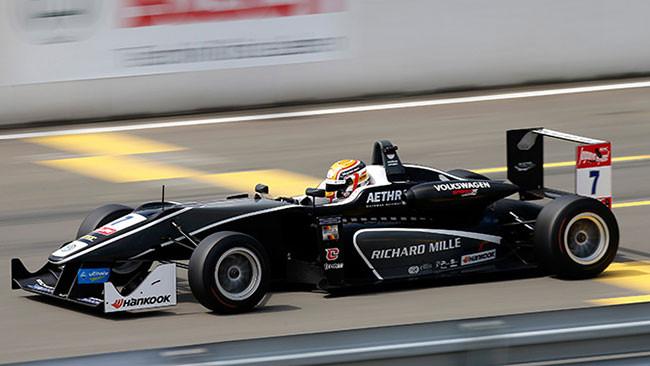 Charles Leclerc il più veloce nelle libere al Norisring