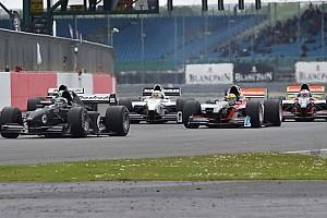 Auto GP Ultime notizie L'Auto Gp sospende temporaneamente il campionato