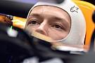 Kvyat usa il sesto V6 Renault e perde 10 posizioni