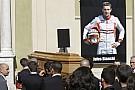 L'ultimo pensiero della Formula 1 per Jules Bianchi